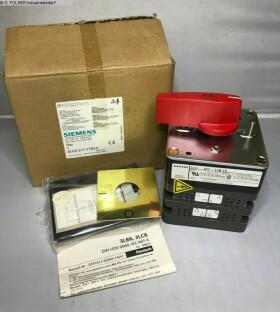 Elektronik  SPS-Steuerungen SIEMENS 3LC6 277-1TB13 gebraucht