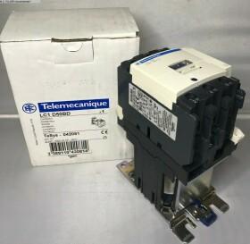 Elektronik  SPS-Steuerungen SCHNEIDER LC1 D50BD gebraucht