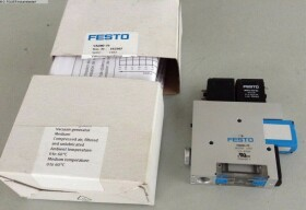 Pneumatikartikel FESTO VADMI-70 gebraucht