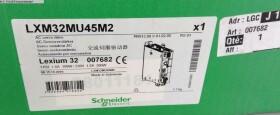 Elektronik  SPS-Steuerungen SCHNEIDER LXM32MU45M2 gebraucht