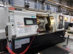 CNC Lathe , CNC Draaibank , CNC Drehmaschine Mazak Nexus 250 gebraucht