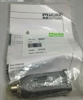 Elektronik  SPS-Steuerungen MURR 56947 gebraucht