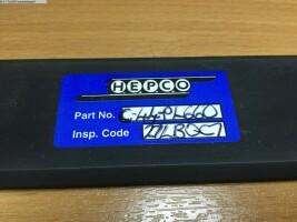 Elektronik  SPS-Steuerungen HepcoMotion C-44-P gebraucht