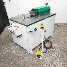 Hydr.- Horizontalbiegemaschine KUNKEL URM 30 E gebraucht