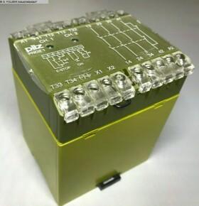 Elektronik  SPS-Steuerungen PILZ PNOZ 1 gebraucht