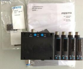 Pneumatikartikel FESTO SOPA-CM4H-R1-WQ6-2P-M12 gebraucht