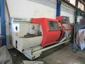 CNC Lathe , CNC Draaibank , CNC Drehmaschine Gildemeister NEF Plus 710 gebraucht