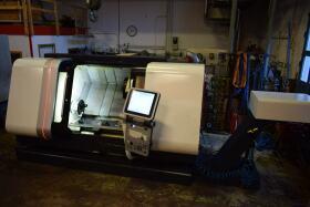 CNC Lathe , CNC Draaibank , CNC Drehmaschine DMG NEF 600 gebraucht