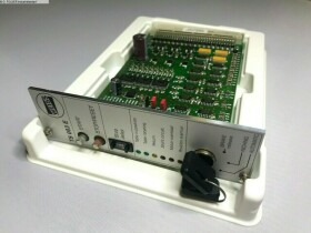 Elektronik  SPS-Steuerungen WEISS TS003E gebraucht