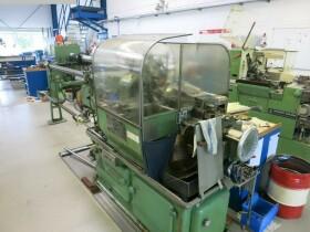 Einspindel - Stangenautomat INDEX B 60 gebraucht