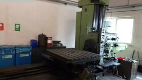 Tischbohrwerk STANKO 2620 gebraucht
