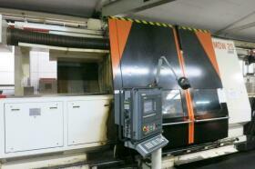 CNC Dreh- und Fräszentrum MAX MUELLER MDW 20 M gebraucht