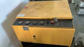 Schraubenkompressor Kaeser SK 19 gebraucht