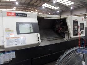 CNC Lathe , CNC Draaibank , CNC Drehmaschine Mazak Nexus 350 gebraucht