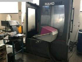 Bearbeitungszentrum - Vertikal MAHO Mahomat gebraucht