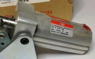 Elektronik  SPS-Steuerungen DESTACO 810-UE gebraucht