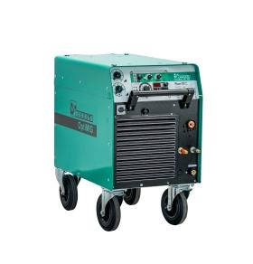 MIG/MAG-Schweißanlage Merkle OptiMIG 451 KW gebraucht