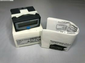 Elektronik  SPS-Steuerungen HENGSTLER 0 731 201 gebraucht