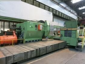 Schwerdrehmaschine WALDRICH-SIEGEN WSD 2400100 NC x 180000 gebraucht