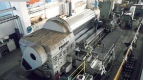 Schwerdrehmaschine FRORIEP 4000 x 13000 gebraucht