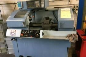 CNC Lathe , CNC Draaibank , CNC Drehmaschine Schaublin 125 CCN gebraucht
