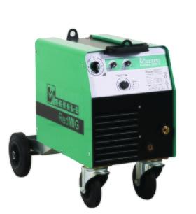 MIG/MAG-Schweißanlage Merkle RedMIG 2000 K gebraucht