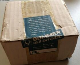 Pneumatikartikel ZIMMER FG79 gebraucht