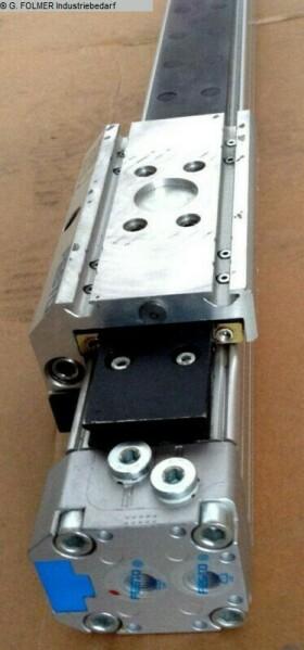 Pneumatikartikel FESTO DGPL-32-950-PPV-A-KF-B gebraucht