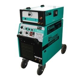 MIG/MAG-Schweißanlage Merkle CompactMIG 400 DW gebraucht
